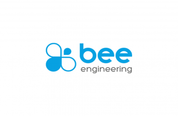 Logo Bee Engineering