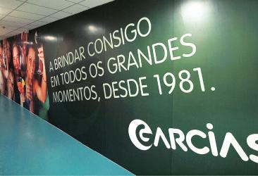 InovFlow e Garcias