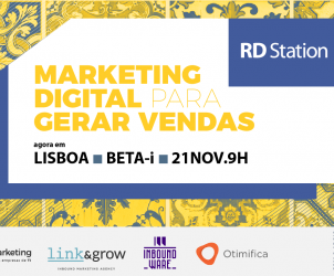 RD Station - Marketing Digital para Gerar Vendas