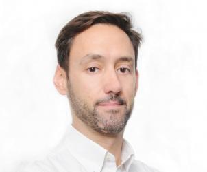 Raúl Ribeiro, Gestor de Produto, Create IT