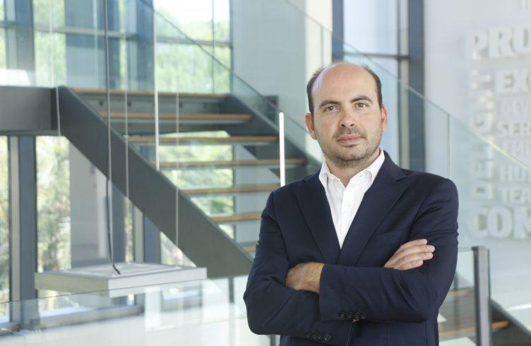 Carlos Moreira, Managing Director, Iberia da Armatis-lc
