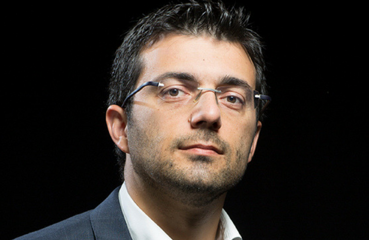 """Rui Ribeiro assina o texto: """"Batalha 4.0: GDPR e Marketing – vencedor … a tecnologia"""""""