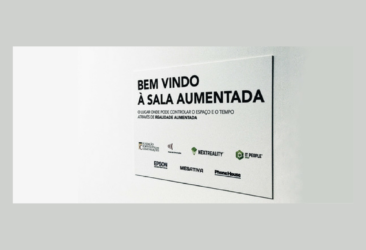 Lisboa recebe primeira sala de Realidade Aumentada do país