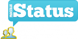 Procuram status