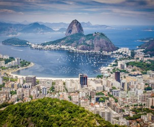 Brasil, o país do futuro