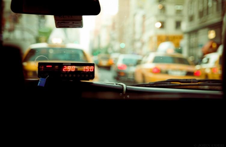Uber vs. Taxis ou Melhoria de Experiência (Ricote)