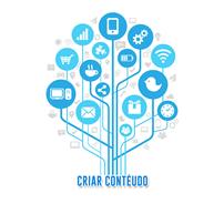Criar conteúdo