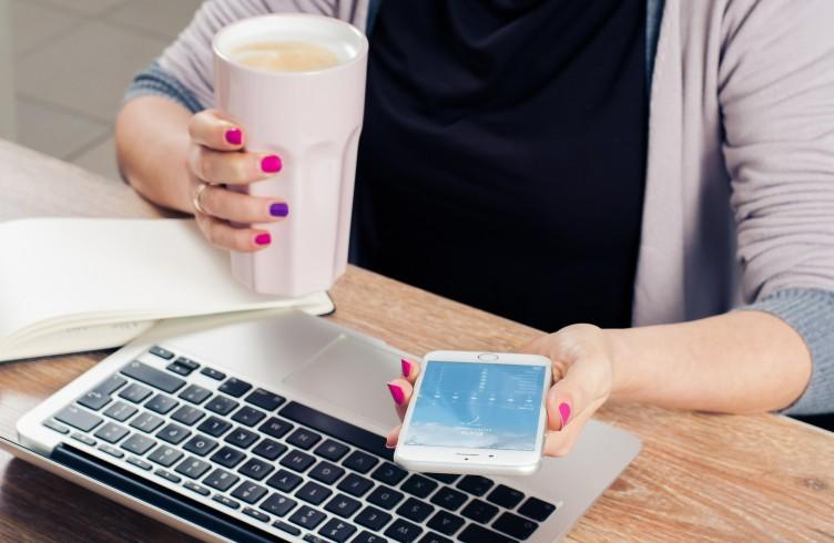 3 Aplicações que podem torná-lo mais produtivo - Catarina Duarte