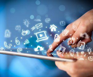 """Estudo europeu revela grande divergência na adoção do """"digital"""""""