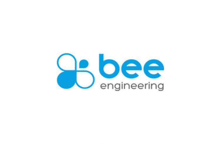 Logo Bee Engineering