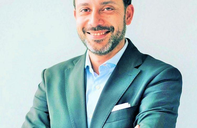 Pedro Mariano Teixeira, novo Managing Director da InnoWave Middle East.