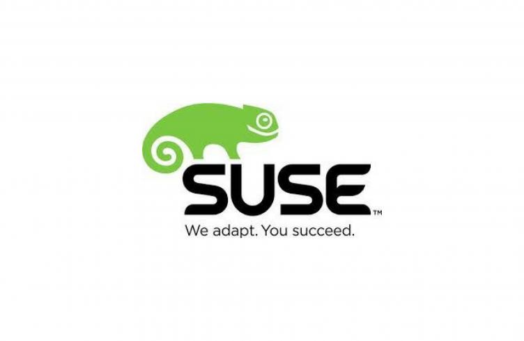 Logotipo SUSE