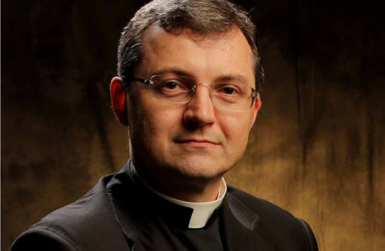 Diretor de Ciência e Fé do Vaticano confirmado no 6º RALI