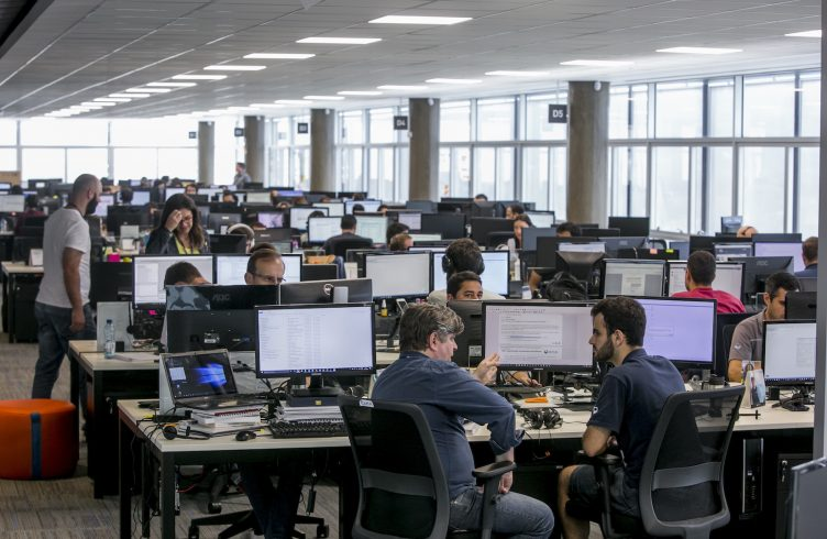 tecnologia na diversidade