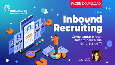 eBook Inbound Recruiting