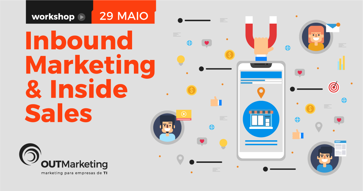 [Workshop] Inbound Marketing & Inside Sales