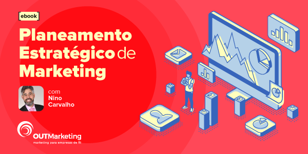 [eBook] Planeamento Estratégico de Marketing