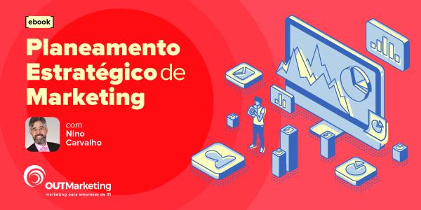 [eBook] Planeamento Estratégico de Marketing